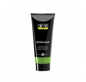 NIRVEL NUTRE COLOR FLUOR MENTA 200ML