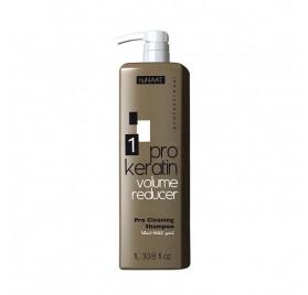 Nunaat Pro Keratin Volume Reducer Shampoo P/1 1000ml