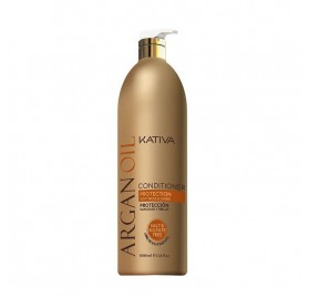 Kativa Argan Oil Acondicionador 1000ml