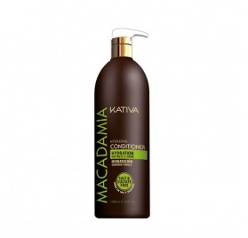 Kativa Macadamia Conditioner 1000ml