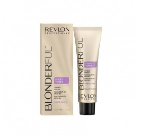 REVLON BLONDRFUL SOFT TONER 50ml, COLOR 10.01