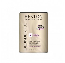 Revlon Blonderful 7 Lightening Powder 750gr