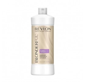Revlon Blondrful Soft Toner Energizer 900ml