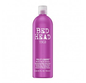 Tigi Bedhead Fully Loaded Volume Champú 750 Ml
