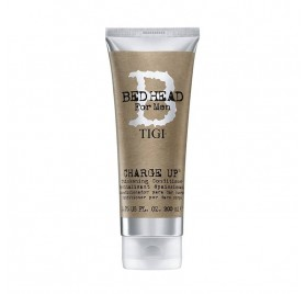 Tigi Bedhead Men Acondicionador Thick Charge Up 200 Ml
