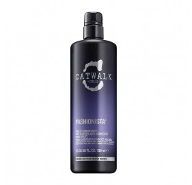 Tigi Catwalk Fashionista Conditioner Violet 750 Ml