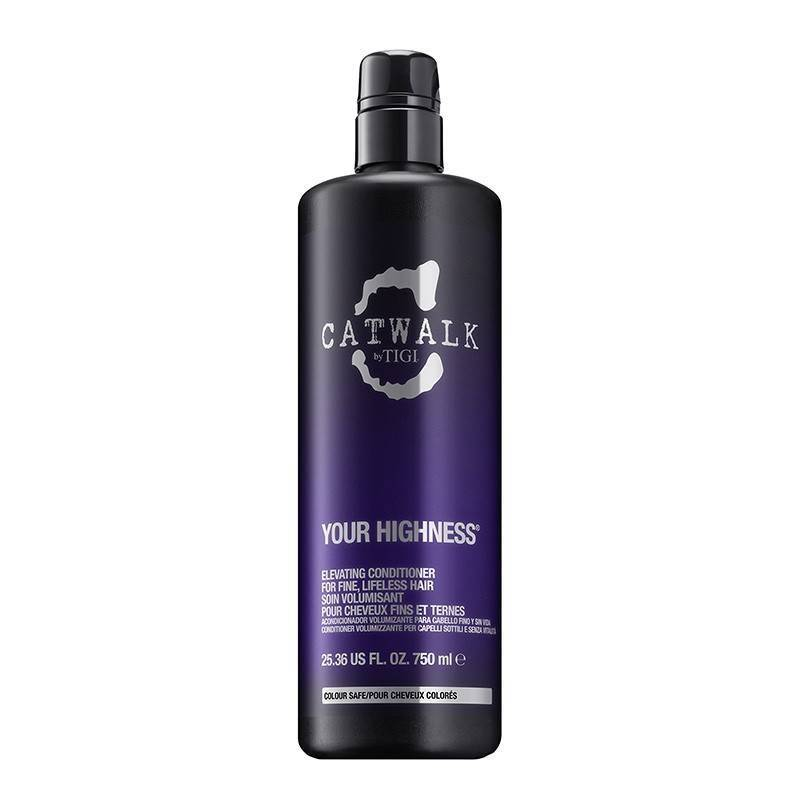 Tigi Catwalk Your Highness Elevating Conditioner 750 Ml