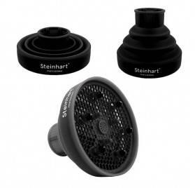 Steinhart Difusor Universal Plegable Negro