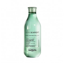 Loreal Expert Volumetry Champú 300 Ml