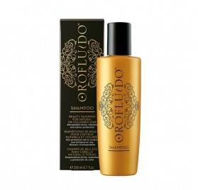 Revlon Oro Fluid Shampoo 200 Ml