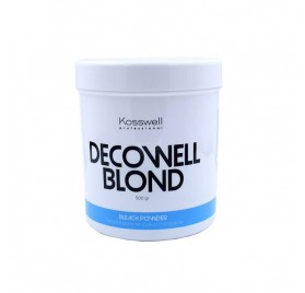 Kosswell Decowell Blond (blue) 500g
