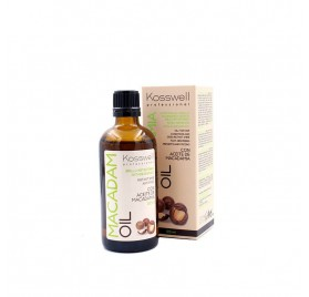 Kosswell Macadamia Oil 100 Ml