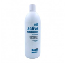 Glossco Champú Vit Active Anti Caida 1000 Ml