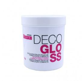 GLOSSCO DECO GLOSS 1KG (AZUL)