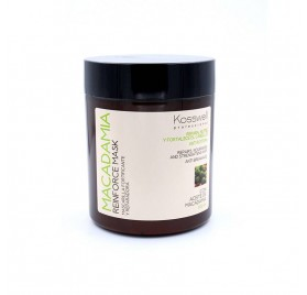 Kosswell Macadamia Masque Reinforce 500 Ml