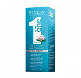 Revlon Uniq One Lotus Flower Tratamiento 150 Ml