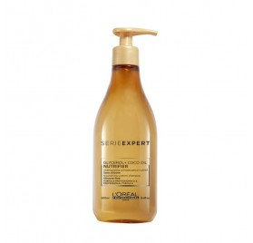 Loreal Expert Nutrifier Shampoo 500 Ml