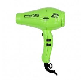 Parlux Secador Eco Verde 3800 Ionic Ceramic
