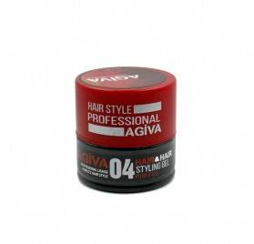 Agiva Perfect Hair Style Gel 04 200 Ml (power Gel)