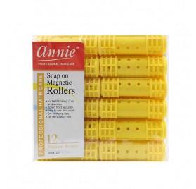 Annie Rolos Mag Amarillo (12/med) 1223