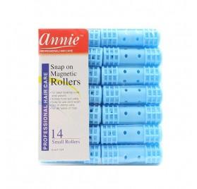Annie Rolos Mag Azul (14/pequeña) 1224