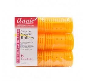 Annie Rolos Mag Naranja (6/jumbo) 1220