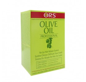 Ors Olive Oil Relaxer Ex-strength