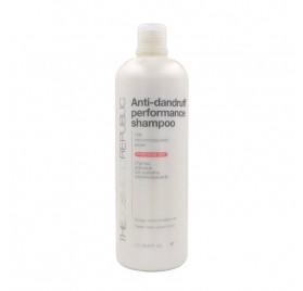 The Cosmetic Republic Shampoo Dandruff 1000 Ml (zinc Piritiona)