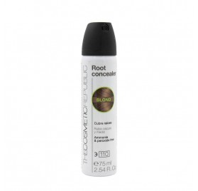 The Cosmetic Republic Root Concealer/tapa Canas Blond 75 Ml