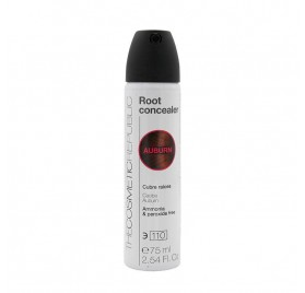 The Cosmetic Republic Root Concealer/tapa Canas Auburn 75 Ml