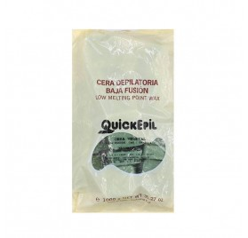 Quickepil Wax Traditional Vegetal 1k
