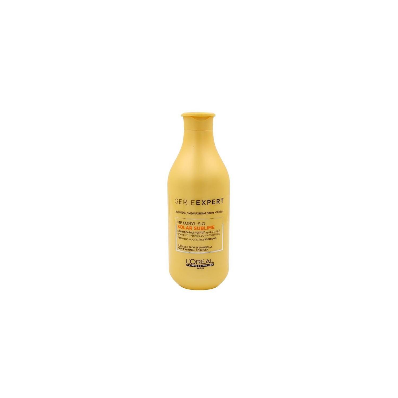Loreal Shampoo Sun 300 Ml