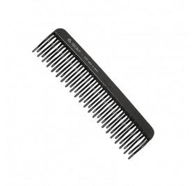 Eurostil Comb Batidor Plastic Doble Pua (00452)
