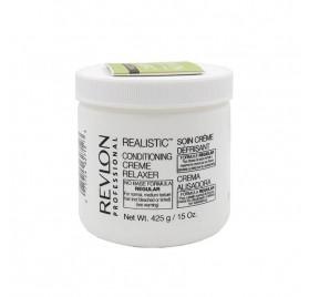 Revlon Creme Relaxer (crema Alisadora) Regular 425g