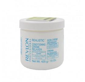 Revlon Creme Relaxer (crema Alisadora) Super 425g
