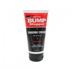 Bump Stopper Shaving Cream 5oz/142g