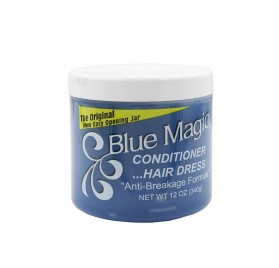 Blue Magic Acondicionador H/dress 340g (blue)