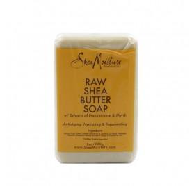Shea Moisture Rsb Bar Soap 230g/8oz