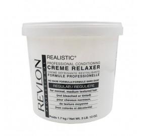 Revlon Creme Relaxer Regular 1 7kg/3lb