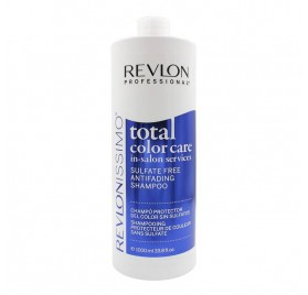 Revlon Antifading Champú 1000 Ml (sin Sulfatos)