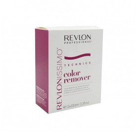REVLON COLOR REMOVER 2X100 ml (1-2)