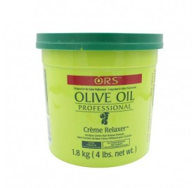 Ors Olive Oil Creme Relaxer Ex-strength 1 8kg/4lb