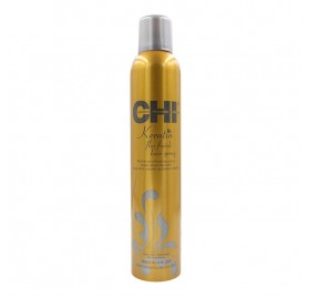 Farouk Chi Keratin Spray Flexible Finish 284g