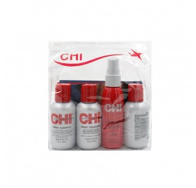 Farouk Chi Infra Travel Kit
