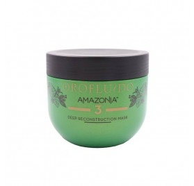 Revlon Oro Fluido Amazonia (3) Mask Reconstruction 500 Ml