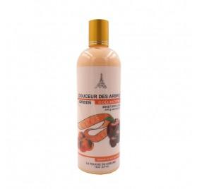 Coco Sweet Body Lotion (apple/oil Peach) 437ml