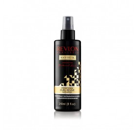 Revlon Real Black Seed Curl Revive 240 Ml
