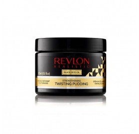 Revlon Real Black Seed Twist Pudding 300 Ml