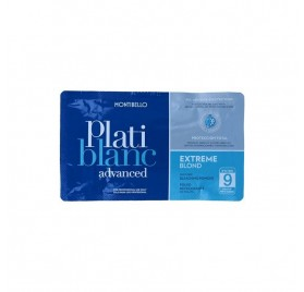 Montibello Platiblanc Advanced Extra Blond Decolorizing 30 Ml (1u)