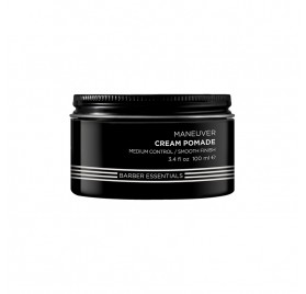 Redken Brews Maneuver Crema Pomada 100 ml